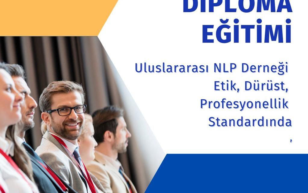 NLP Diploma Sertifika Eğitim Programı